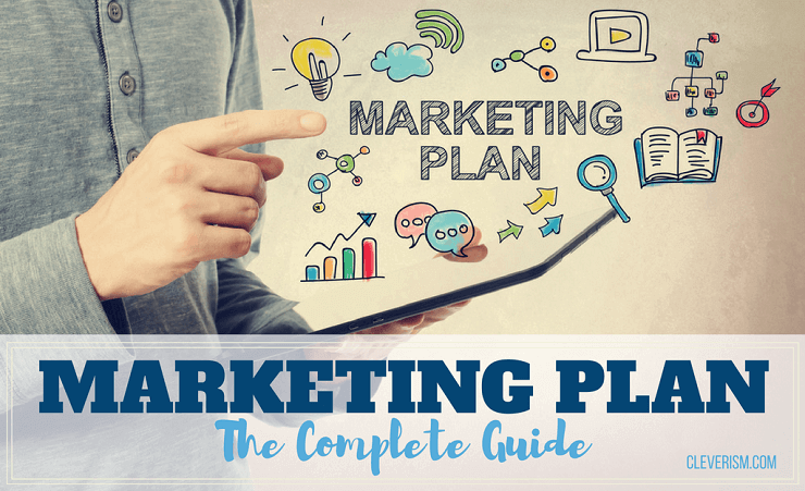 Tips For Small Biz: The Importance of Having a Marketing Plan   Digitally  Sound